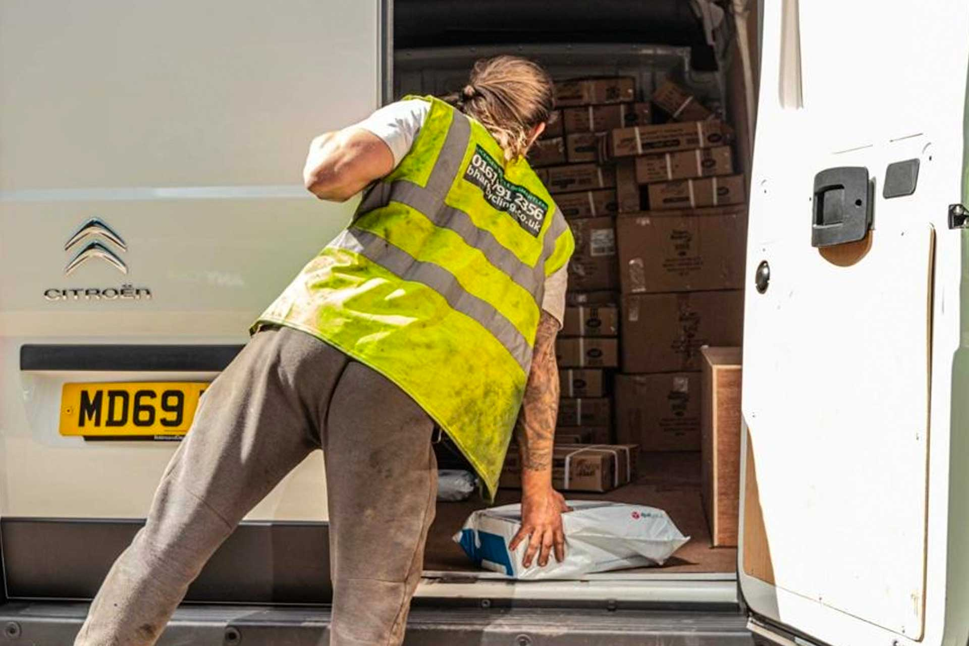 24/7 Breakdown Recovery Services in Oldham
